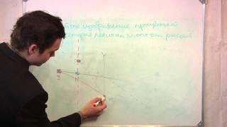Решение заданий С .ЕГЭ по физике. Оптика. Видео урок.