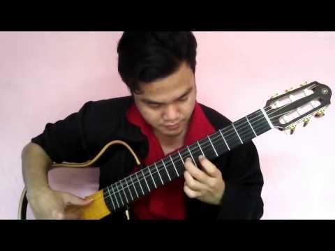 Trio Macan   Iwak Peyek Fantasy Classical Fingerstyle Guitar