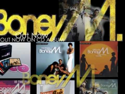 Boney M  The Truth About Boney M - The Original Members