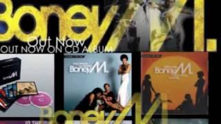 Baixar Boney M  The Truth About boney M - the original members