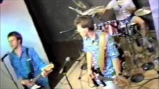 "MOVING TARGETS BAND BOSTON MA ""CLUB TV"" COMPLETE BROADCAST 1986"
