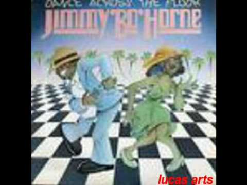 Jimmy Bo Horne Dance Across the floor