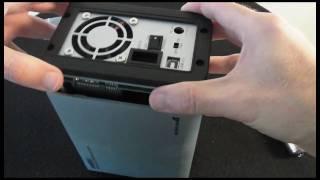 StarTech eSATA & USB 2.0 Dual 3.5