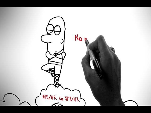 A Pragmatic Guide to the Power of Now by Eckhart Tolle - Animation