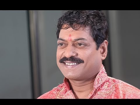 Sanjay Narvekar Speaks About His Role In Baburao La Pakda : Marathi News