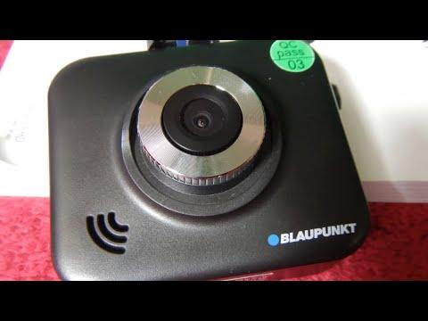 Dash Cam Blaupunkt BP 2.0 Review