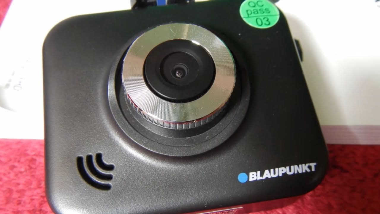 dash cam blaupunkt bp 2 0 review youtube. Black Bedroom Furniture Sets. Home Design Ideas