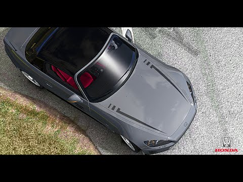 Real Racing 3 | Gold Payment Only! 2009 Honda S2000 GT Total Upgrade Cost