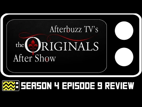 The Originals Season 4 Episode 9 Review & AfterShow | AfterBuzz TV