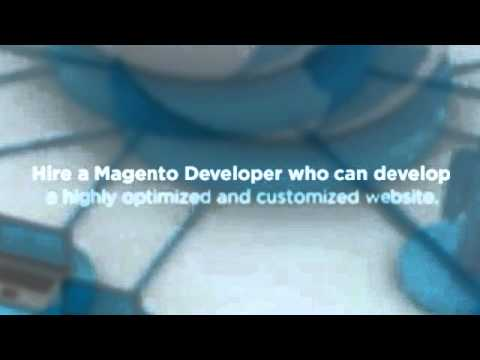 Hire a Magento Developer To Customized Website | 61 3 9005 0055