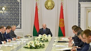 Итоги переговоров в Сочи: Беларусь и Россия выработают план поставок сельхозпродукции