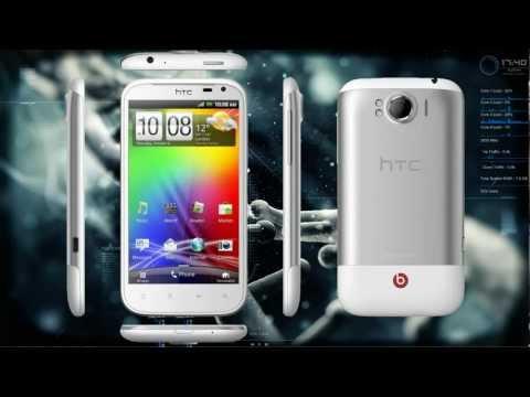HTC Sensation XL Root!