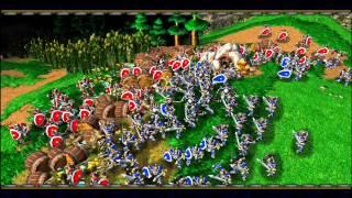Warcraft3 WorldEdit - My Intro Movies