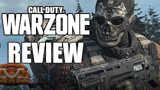 Call of Duty: Warzone Review - The Final Verdict (Video Game Video Review)