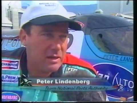 SA F1 Powerboat Racing: Cape Town 0102