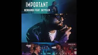 Genuardi - Important Promo
