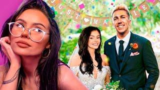 GETTING MARRIED?!... (reddit react)