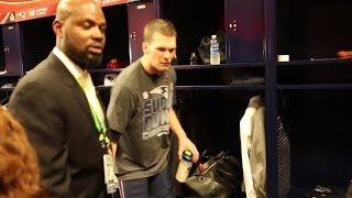 Tom Brady Gets Help From Texas Rangers To Find Missing Super Bowl Jersey