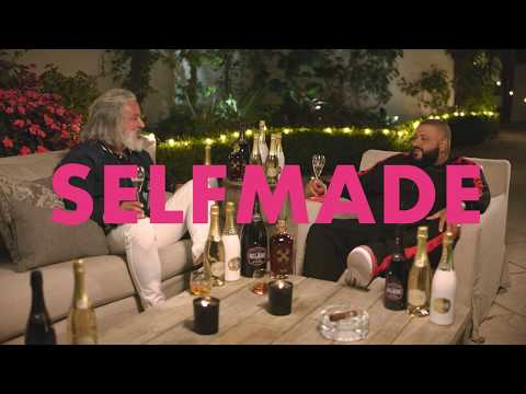 DJ Khaled | Self Made Tastes Better, Episode 2