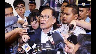 Stand up against super liberals, Anwar urges Malaysians