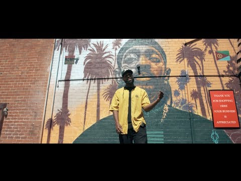 Jim P -  Fresh Paint Official Music Video