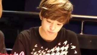 Amber Liu Happy Birthday 2014