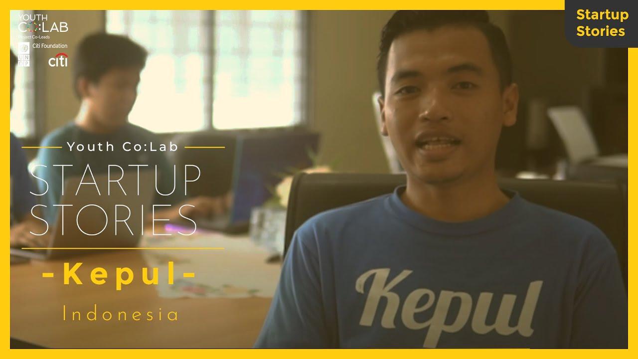 Kepul - Doing Business for Change