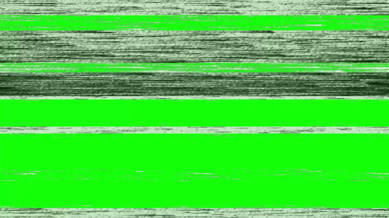 VHS Tape Overlay - 4K Green screen FREE DOWNLOAD