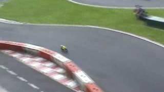 BRCA 1/5 Superbike RC Bike race Tibshelf 3/6/07