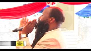 Gods Unconditional Love, What That Means!  Mighty Prophet Dr. David Owuor!