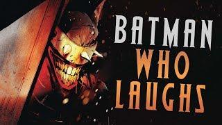 The Batman Who Laughs Returns!