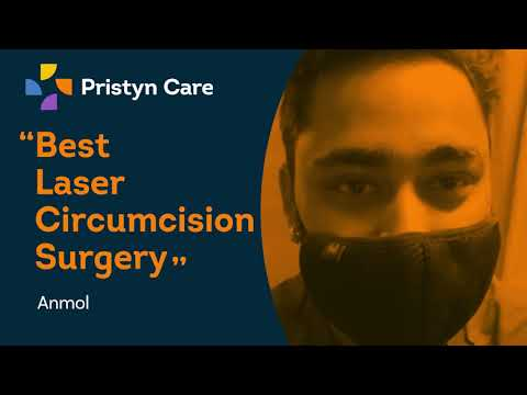 Laser Circumcision Surgery   Best Phimosis Treatment   Best Doctor for Circumcision   Pristyn Care