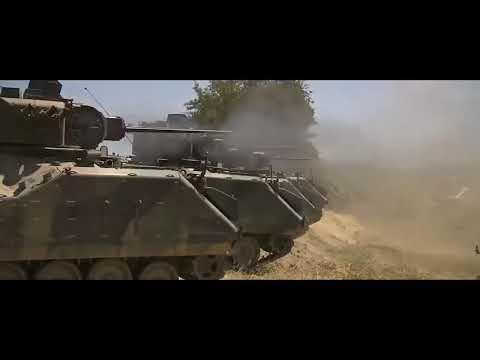 Russian Forces In Armenia - ВС РФ в Армении (102 военная база)