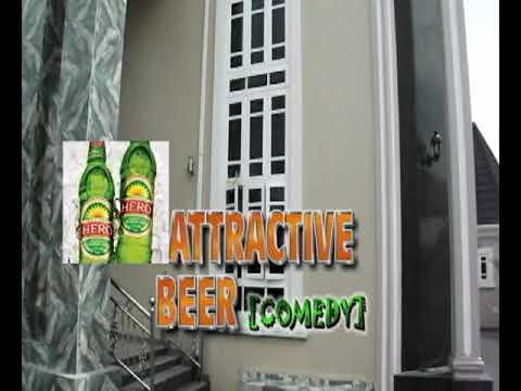 Hero lager beer advert