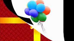 Tanti Auguri A Te Buon Compleanno Auguri Personalizzati Youtube