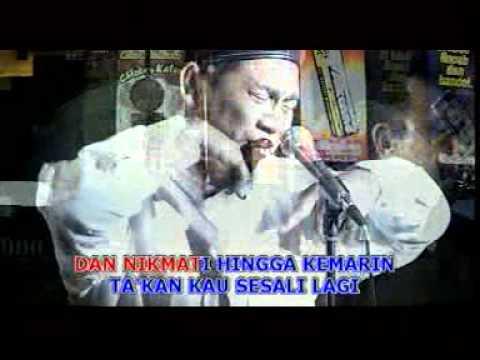 The Rollies - Hari Hari (Karaoke & Video Clip)