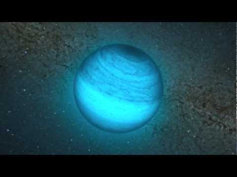 'Orphan' Alien Planet or Space Station?