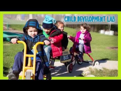 Child Development Lab at Heartland Community College