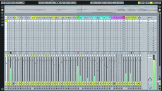NZ Dubstep (Tom Cosm) - Slice of Heaven Remix