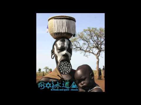 Free Tribal music