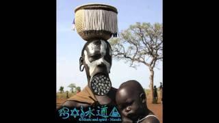 Free Tribal music