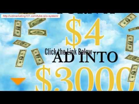 Legitimate work from home jobs turn a $4 Ad into $3,000 a month  Martin McCauslin