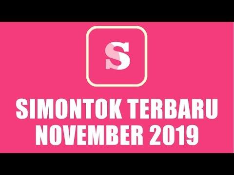 Cara Download Simontok Terbaru November 2019