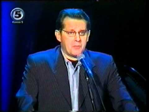 Tose Proeski - TV - Bubamara 2008 (In Memoriam)