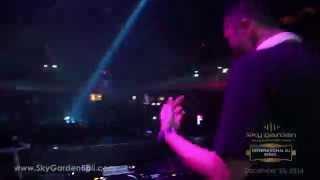 Winky Wiryawan - Sky Garden Bali Int. DJ Series 61 Legian / Skygarden December 25th, 2014