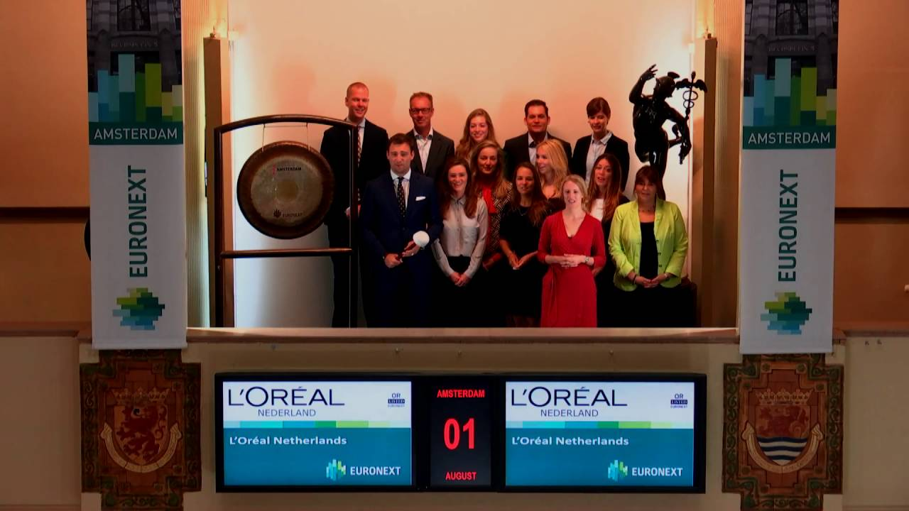Loreal Netherlands Opens Trade To Celebrate Takeover It Cosmetics