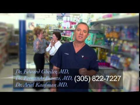 Urinary Incontinence - Incontinencia Urinaria , Dr  Edward Gheiler puede  ayudarte
