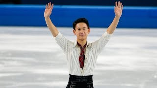 This and That: Remembering Denis Ten