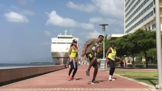 Tun Fo Meh - Olatunji Soca 2017 - Bfit T&T Zumba Choreo
