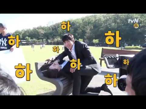 Download The K2 CPR Kiss Behind Scene